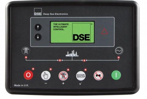 DSE 6020