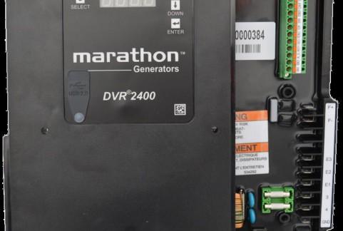 DVR2400